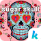 Sugar Skull Keyboard Theme 1.1 Apk