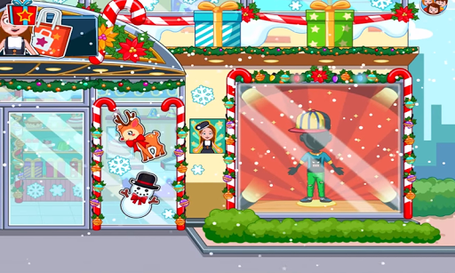 Guide For My Town: Shopping Mall for PC