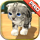 Cat Simulator Kitty Craft Pro Edition icon