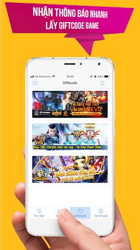 Chu1ee3 Giftcode vu00e0 Tin Game - Lazagame 2.0.9 5