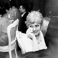 Wedding photographer Evgeniya Solovec (ESolovets). Photo of 23.06.2017