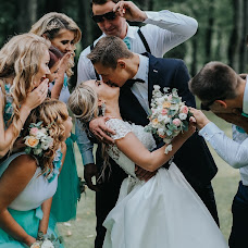 Wedding photographer Martynas Musteikis (musteikis). Photo of 04.10.2017