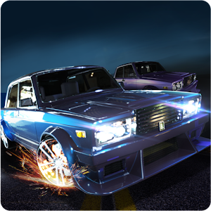 Drag Racing: Streets 2.3.2 APK+DATA MOD