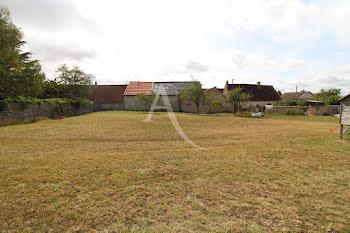 terrain à Villerbon (41)