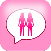 Lesbian Messenger and Chat