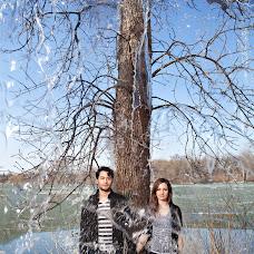 Bröllopsfotografer Brandon Werth (werth). Foto av 23.01.2014