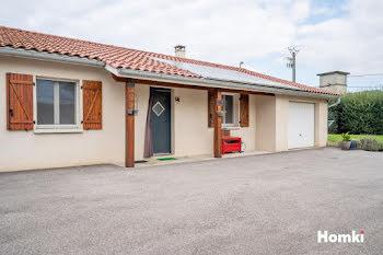 maison à Saint-Savin (38)