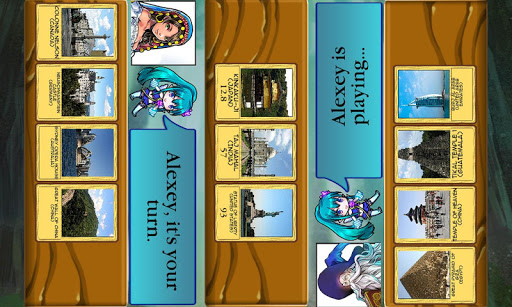 Crazylines Monuments screenshot 5