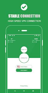 Fast VPN – Super Fast VPN Proxy Unblocker  App Download For Android 2