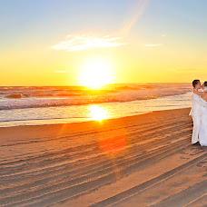Wedding photographer Marco antonio Ochoa (marcoantoniooch). Photo of 12.01.2016