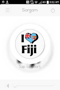 Sargam Fiji Radio Hindi Indian - náhled