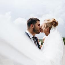 Wedding photographer Anna Zyryanova (ania3613). Photo of 07.08.2016