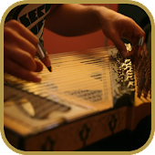 Kanun play (zither)