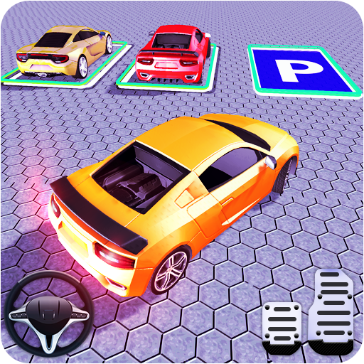 Extreme Car Parking Drive Simulator 2018 (game)