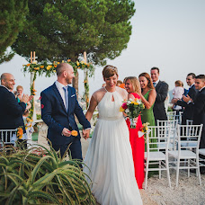 Wedding photographer Petia Emilova (smailka). Photo of 27.07.2017