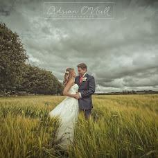 Wedding photographer Adrian O Neill (IrishAdrian). Photo of 04.08.2015