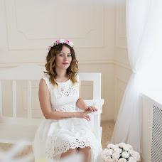 Wedding photographer Tatyana Prus (Prus1988). Photo of 07.08.2016