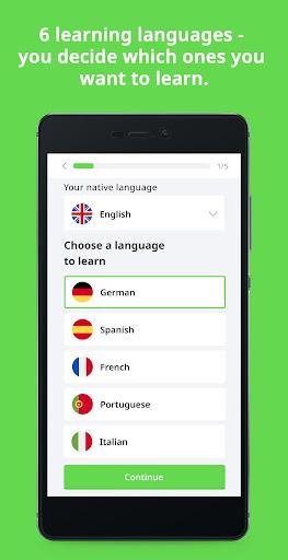 LearnMatch screenshot 1