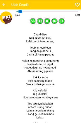 Download Darso Lagu Sunda Mawar Bodas 1.0.1 2