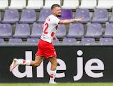"""Na Raskin en Balikwisha weer drie Covid-besmettingen bij Standard: """"Ze zullen niet spelen tegen STVV en Benfica"""""""