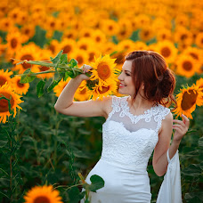 Wedding photographer Elena Metelica (ELENANDROMA). Photo of 24.07.2017