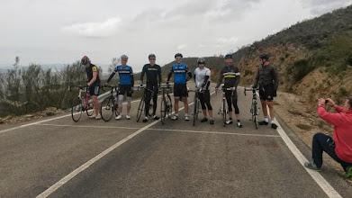 Photo: El Chive - bici-almeria TT