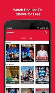 FilmRise – Free Movies & TV Movie maza Apk Download 2