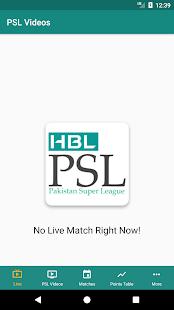 PSL 2018 - náhled