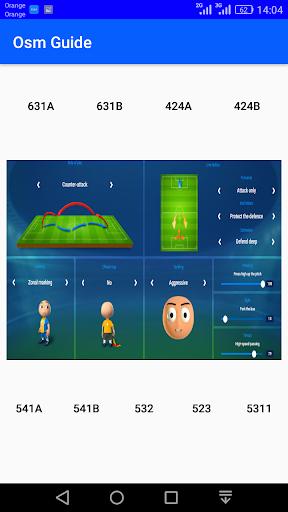 OSM Guide apktram screenshots 5
