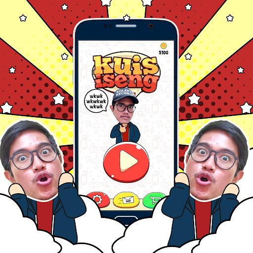 Kuis Iseng Kaesang 1.3.10 screenshots 1