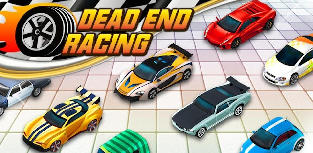 Dead End Racing- Impossible Car Racing Game