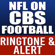 NFL On CBS Theme Ringtone 1.2 Icon