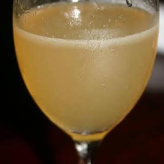 Classic Daiquiri Cocktail.