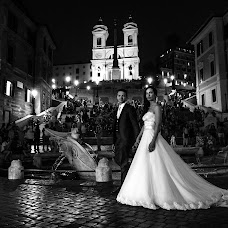 Wedding photographer Chiara Ridolfi (ridolfi). Photo of 25.08.2017