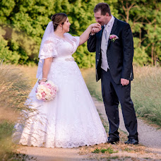 Wedding photographer Grósz Emese (emesegrosz). Photo of 21.05.2018
