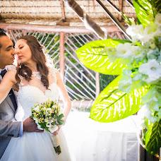 Wedding photographer Jant Sanchez (jantsanchez). Photo of 23.09.2017