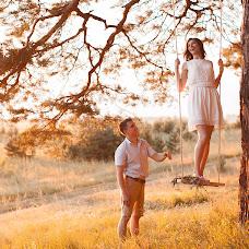 Wedding photographer Anastasiya Kasyanova (kafotoru). Photo of 30.07.2016