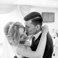 Wedding photographer Natalya Nikitina (Niki2014). Photo of 18.10.2017