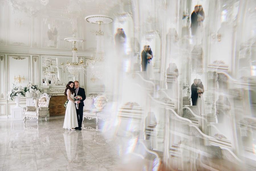 Wedding photographer Aleksey Korolev (photokorall). Photo of 29.03.2019