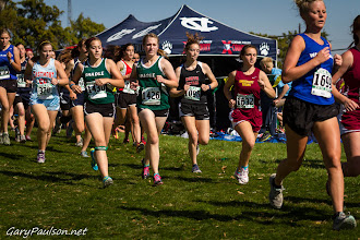 Photo: JV Girls 44th Annual Richland Cross Country Invitational  Buy Photo: http://photos.garypaulson.net/p110807297/e46cf979c