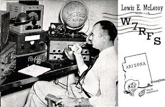 Photo: W7RFS 1951