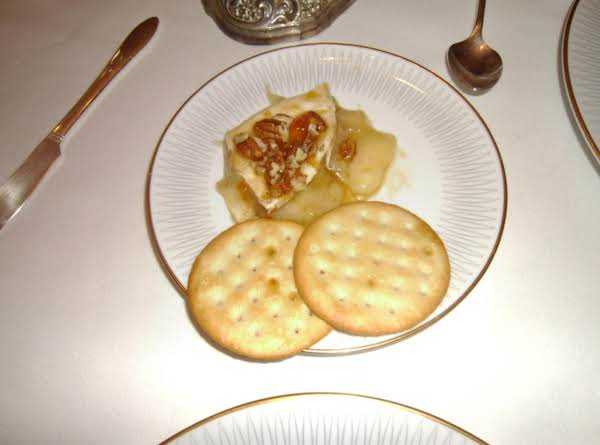 Cousin Rhonda's Baked Brie Recipe