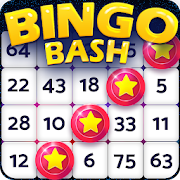 Bingo Bash – Slots & Bingo Games For Free By GSN