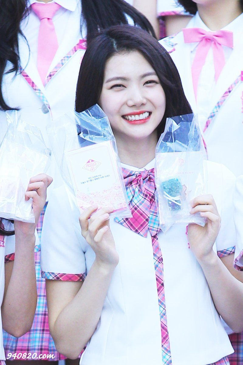 lee kaeun project10 2