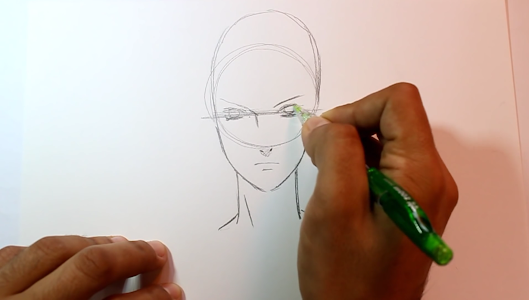 How to draw Superheroes screenshot 3