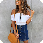 Top Summer Outfits 2018