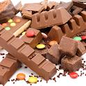 Chocolate Jigsaw Puzzles icon
