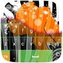 Zebra Keyboard icon