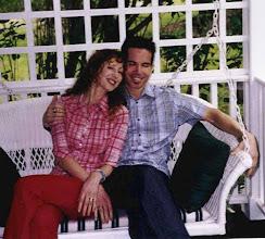 Photo: Gerald and Trisha Posner, Amenia, NY 2005
