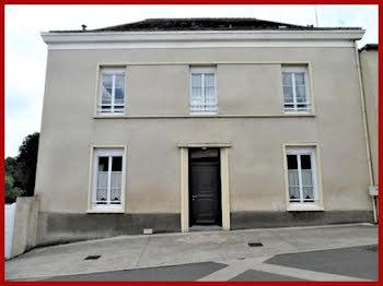 maison à Jallais (49)